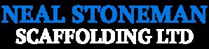 Neal Stoneman Footer Logo